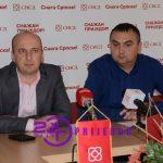 Bursać: SNSD i SDA nisu u koaliciji (VIDEO)
