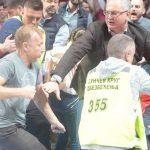 NAKON TUČE NA UTAKMICI Evo gdje je Milan Kalinić završio poslije haosa sa navijačima (FOTO, VIDEO)