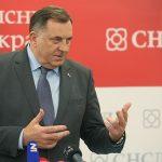Dodik: Nismo nudili fotelje, preuzećemo odgovornost za ODBRANU INTERESA Srpske u Sarajevu