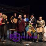 """Predstavom """"Šest likova traže autora"""" zagrebačkog Satiričkog kazališta """"Kerempuh"""", u Prijedoru je počeo 14. Međunarodni festival pozorišta """"Zlatna vila"""""""