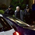 TRI HICA, PA MUK I SIRENE Bivši policajac UBIO SINA iz pištolja nakon svađe, komšije ZANIJEMILE