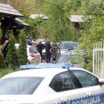 DOBRO POZNATI POLICIJI Bjegunac Benedi Đukanović i Željko Kovačević su ranije opljačkali banku u Ključu