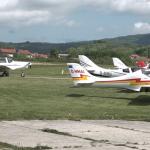 """Njemački ljubitelji malih sportskih aviona gosti Aerodroma """"Urije"""" i Prijedora (VIDEO)"""