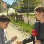 U prijedorskom naselju Čirkin Polje održana 7. Tucijada za najmlađe Prijedorčane (VIDEO)