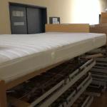 """Udruženje """"Prosvjetitelj-Muallim"""" iz Švicarske prijedorskoj bolnici doniralo 24 kreveta"""