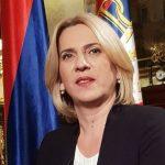 Cvijanovićeva odgovorila Incku: Naš stav jasan: Nemamo prostora za smještaj migranata!