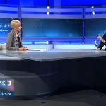 Cvijanović: Naš cilj - podizanje brane svaki put kada krenu napadi na Srpsku (VIDEO)