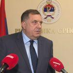 Dodik: Situacija u BiH haotična, evidentan opšti zastoj u zemlji (VIDEO)