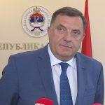 Tvrdnje Džaferovića i Komšića izmišljanje i izigravanje javnosti
