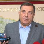 Dodik: Poznat stav SNSD-a – mjesto predsjedavajućeg SM i tri ministarska mjesta (FOTO i VIDEO)