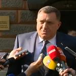 Dodik: Konačan dogovor o formiranju Savjeta ministara nije postignut (VIDEO)