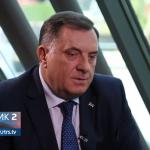 Cvijanovićeva i Dodik doputovali u Rim (VIDEO)