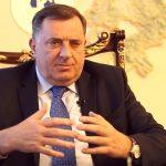 Dodik: NISAM RATNI LIDER!