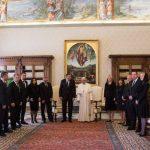 Odjek posjete Dodika i Cvijanovićeve Vatikanu-susret bitan za buduće odnose dviju crkava (VIDEO)