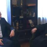 Dodik: Nedopustivo Mektićevo i Vukanovićevo vrijeđanje patrijarha