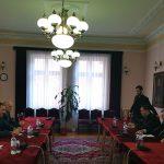 Dodik posjetio kardinala Puljića povodom predstojećih Vaskršnjih praznika