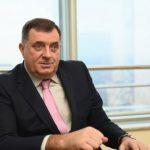 Dodik: Sljedeće sedmice sastanak SNSD-a, HDZ-a i SDA