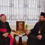 Episkop Sergije uputio otvoreno pismo biskupu Komarici