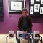 Mihajlo Orlović promovisao dvije nove knjige