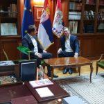 Govedarica na raportu kod Vučića zbog Mektića?