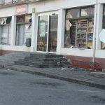 DRAMA U HRVATSKOJ Lopovi RAZNIJELI bankomat, tresle se okolne kuće