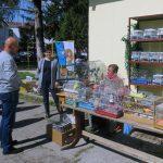U Prijedoru održana proljećna berza sitnih životnja, učestvovalo 40 izlagača