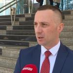 Kojić: Najvažnije da Komisija utvrdi istinu o dešavanjima u Srebrenici (VIDEO)