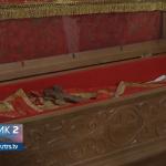Srbi iz svih dijelova Krajine na Saboru u manastiru Rmanj (VIDEO)