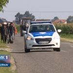 Uhapšeno devet lica zbog krijumčarenja migranata (FOTO i VIDEO))