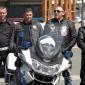 Akcija podizanja svijesti o ugroženosti vozača motocikala (VIDEO)