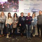 """Murisa Marić u okviru međunarodne koalicije """"ENEMO"""" pratila izbore u Ukrajini (VIDEO)"""