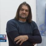 Prijedor: Izložba slika Miroslava Lazovića (VIDEO)