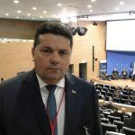 Stevandić u sjedištu NATO-a dijelio rezoluciju o vojnoj neutralnosti Srpske