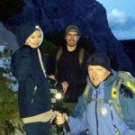U višečasovnoj akciji na Durmitoru spaseni njemački turisti