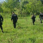 Novi dokazi u slučaju ubistva Slaviše Krunića, pronađeno oružje i municija