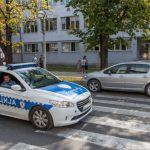 U Prijedoru ukraden Mercedes vrijedan 15.000 maraka