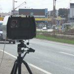 """VOZAČI SMANJITE BRZINU Radar """"dual"""" do kraja maja na području Prijedora"""