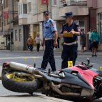 POLICIJA OTKRILA NESAVJESNOG VOZAČA Udario u motoristu u Prijedoru, pa pobjegao sa mjesta nesreće