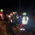 Tijela stradalih žena izvučena iz kanjona Miljacke (FOTO/VIDEO)