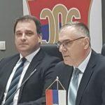 Govedarica na Glavnom odboru stranke tražio od Miličevića da povuče kandidaturu (VIDEO)
