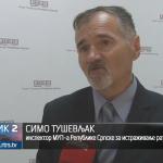 Ubistvo policajca Pere Petrovića nagovijestilo teške dane za sarajevske Srbe (VIDEO)