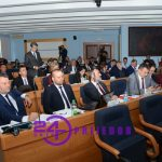Nova skupštinska većina u Prijedoru (FOTO i VIDEO)