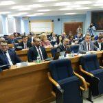 """Nova skupštinska većina pokazala """"mišiće"""": Odbijen prijedlog Đakovića o imenovanju Ritana"""