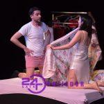 """Prijedor: Izvedena predstava """"Frenki i Džoni"""" (FOTO i VIDEO)"""