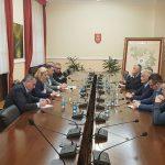 U Banjaluci sastanak Stranačke koordinacije SNSD-a (FOTO)