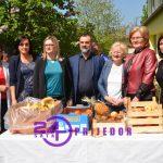 Aktiv žena GO SNSD Prijedor posjetio Dom za mušku djecu i lica ometena u razvoju (FOTO i VIDEO)