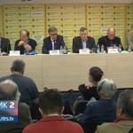 Ulazak BiH u NATO značio bi nestanak Srpske (VIDEO)