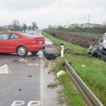 Saobraćajna nesreća u Prijedoru, tri osobe povrijeđene