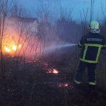 APELI NE DAJU REZULTATE U velikom požaru kod Prijedora izgorjelo 1.000 dunuma šume (VIDEO)