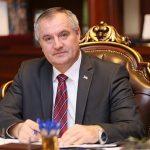 Višković poželio sreću onima koji ruše BiH